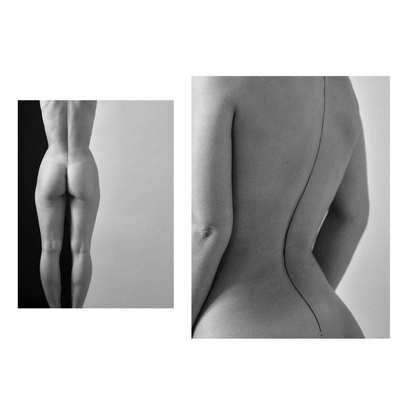 Matt Thompson - Malta & London based Photographer - Separate/Same II