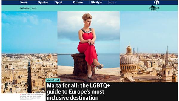 Matt Thompson - Malta & London based Photographer -