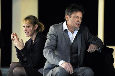 Regisseurin - Anna Karenina © Sebastian Hoppe