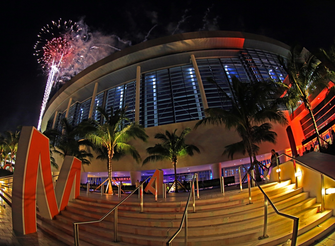 Kelly Gavin Photography - Marlins Park