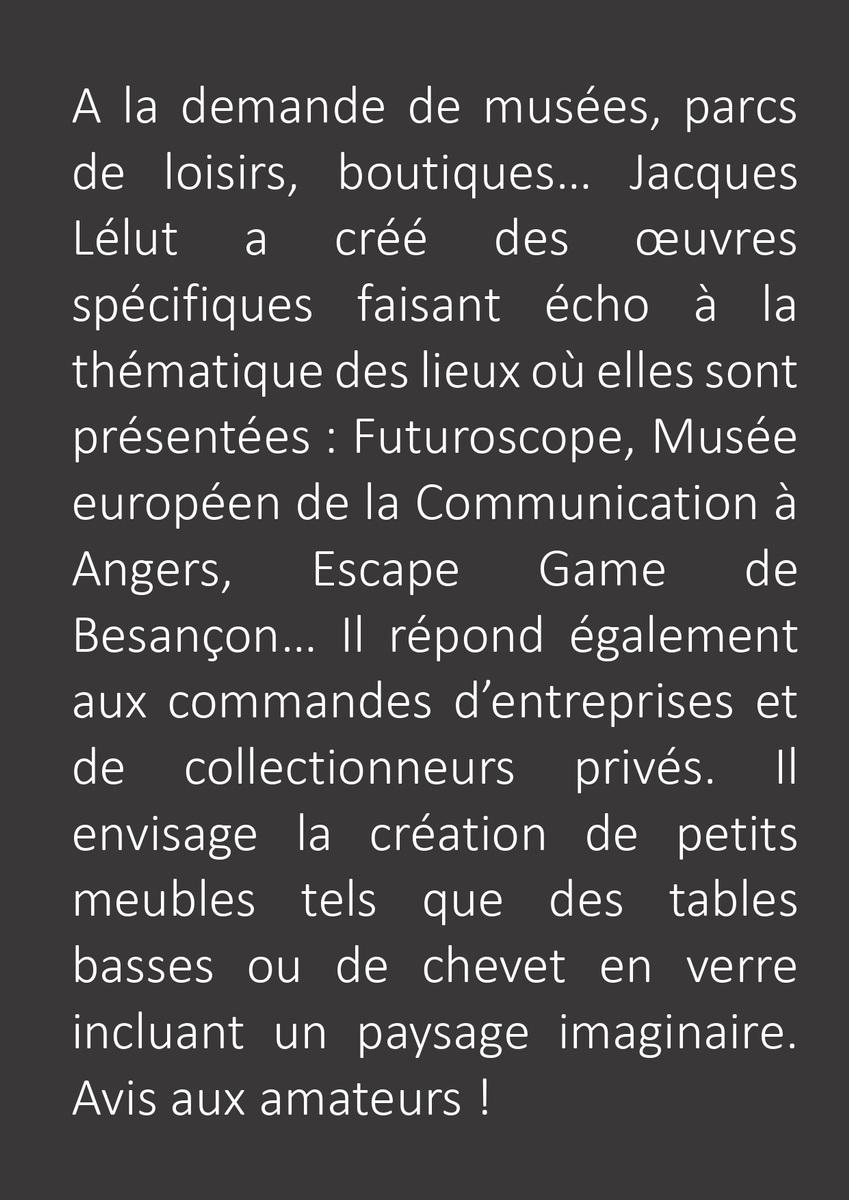Jacques Lélut -