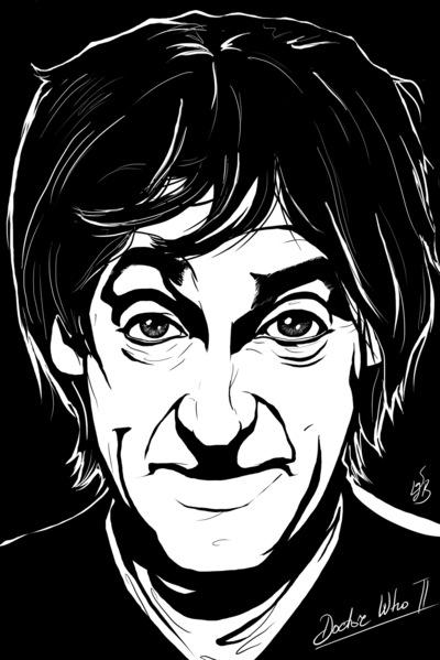 Asta Legios (ateralba) - Doctor Who II