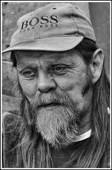 Simon Larson Photography - Pub Drinker