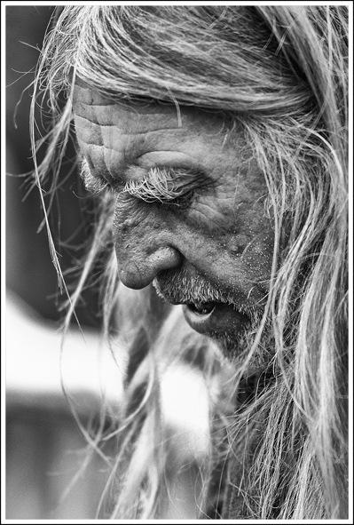 Simon Larson Photography - Stall-Holder, Street Market