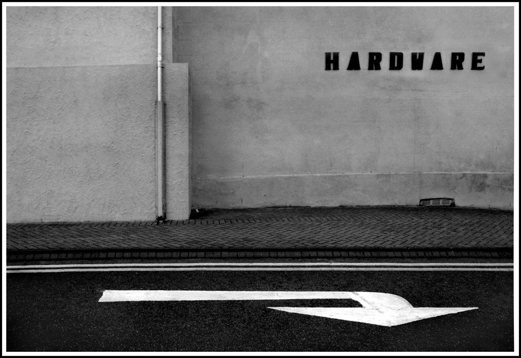 Simon Larson Photography - Hardware, Wales