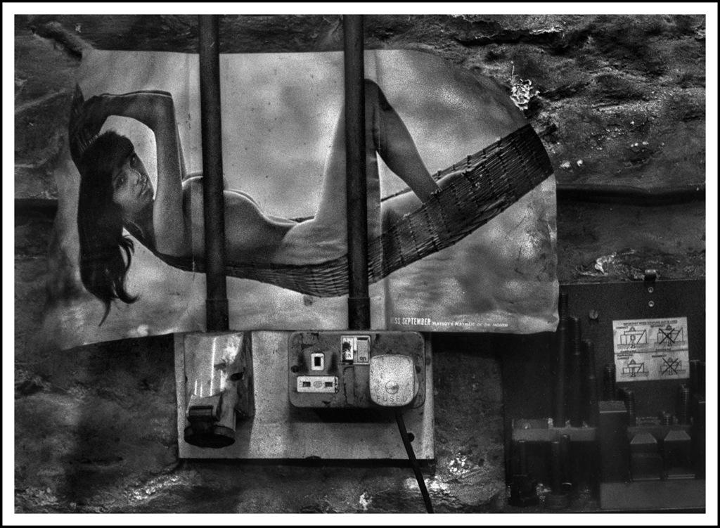 Simon Larson Photography - Garage workshop, Bridgnorth