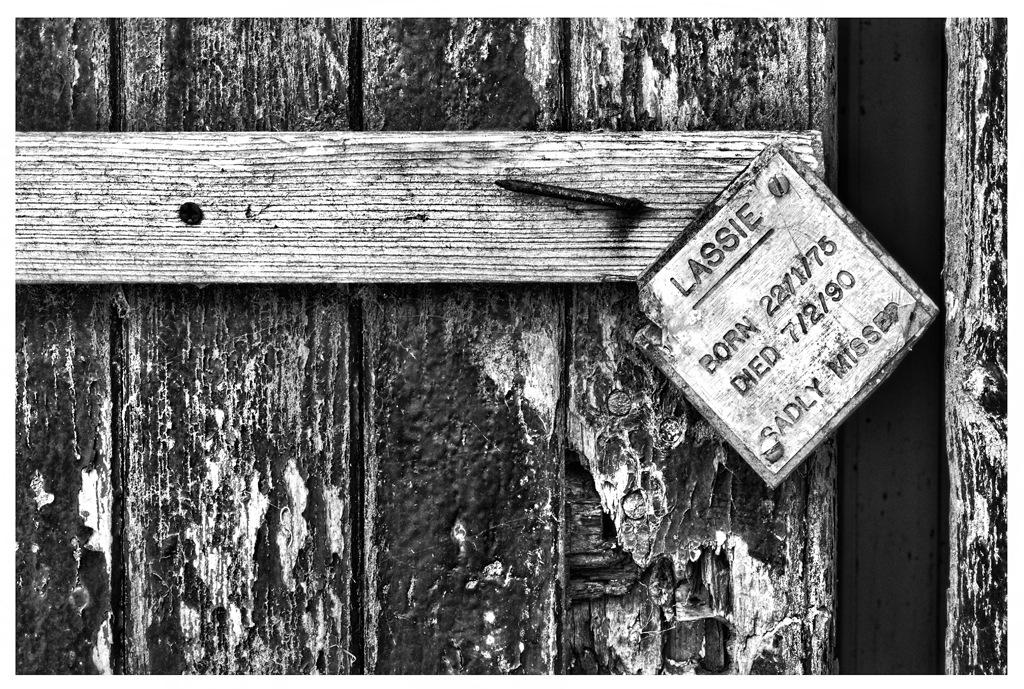 Simon Larson Photography - Door Memorial, Skye