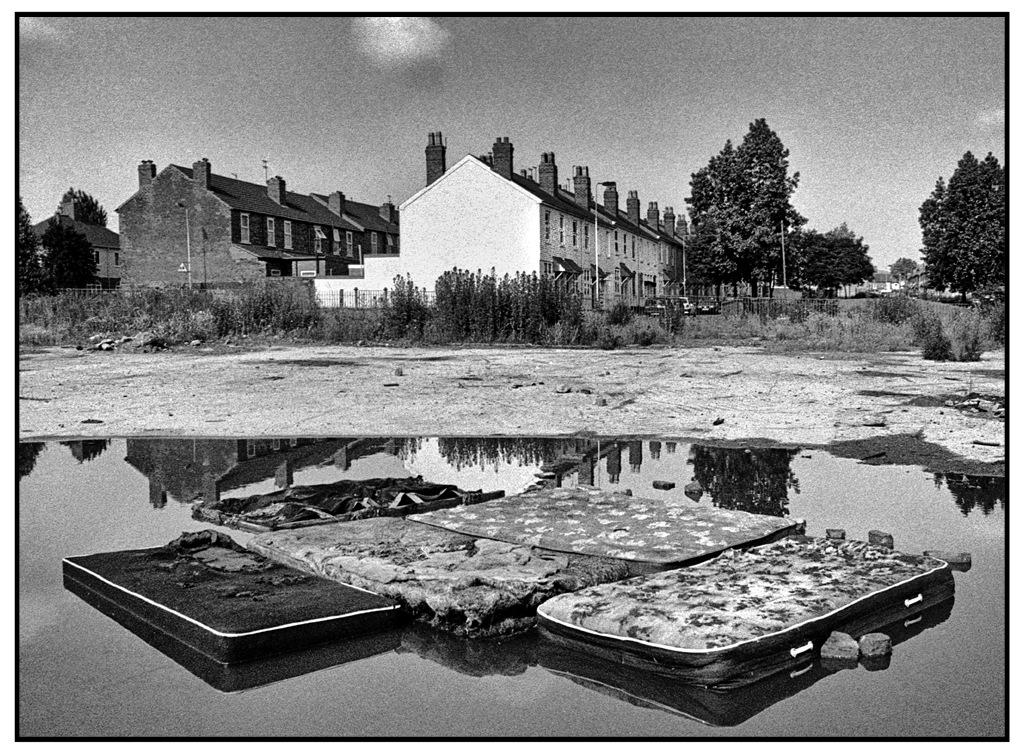 Simon Larson Photography - The Royal, Housing Estate, Wolverhampton