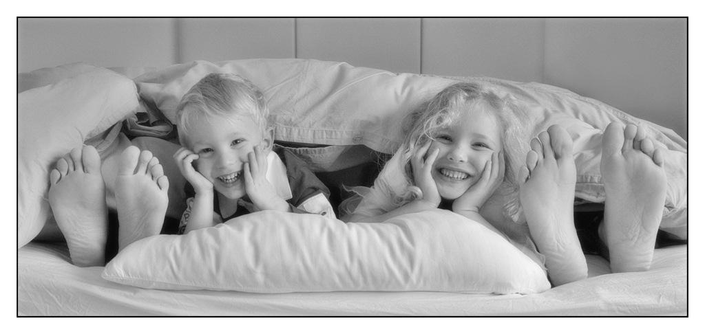 Simon Larson Photography - Family Portrait