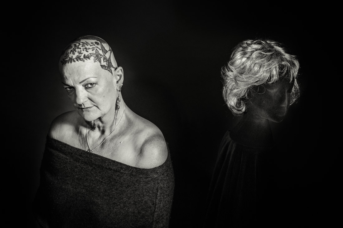 Simon Larson Photography - Simon Larsons Longlisted portrait of Emma