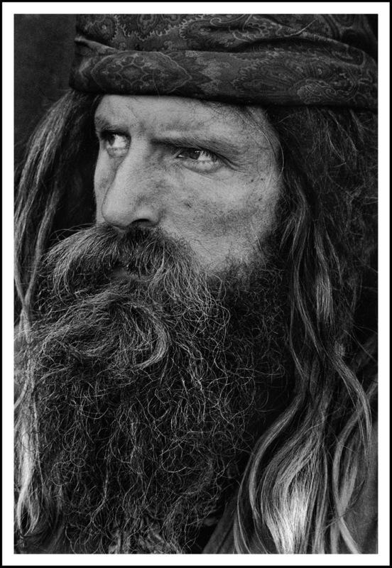 Simon Larson Photography - Gentleman of the Road, Chester