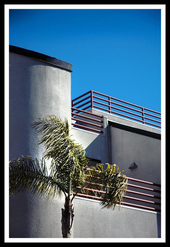 Simon Larson Photography - Hollywood, Route 66