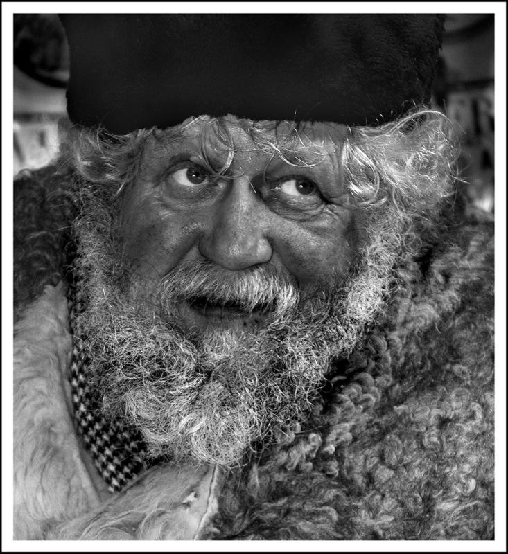 Simon Larson Photography - Muscovite, Moscow