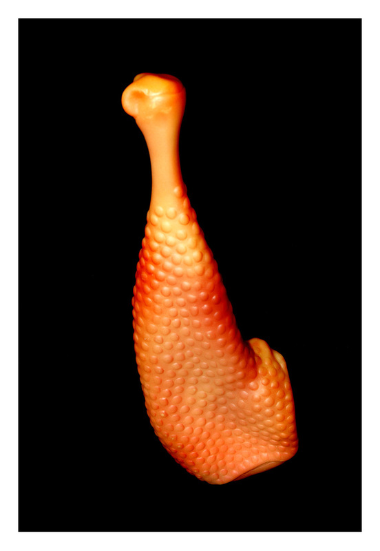 Simon Larson Photography - Chicken Leg