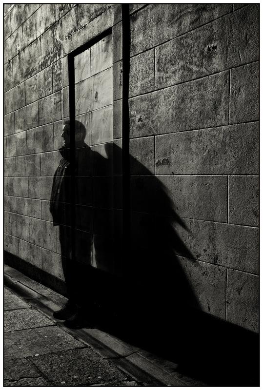 Simon Larson Photography - Orkney Ghost