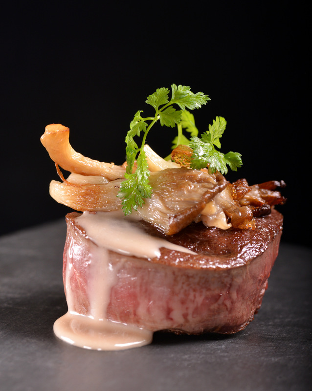 Simon Larson Photography - Beef Fillet