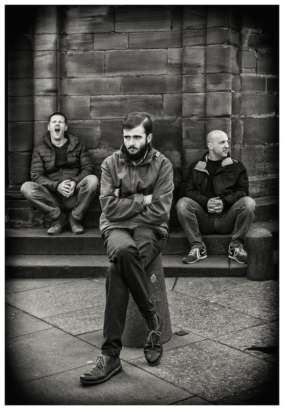 Simon Larson Photography - Edinburgh, 2017