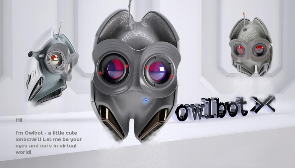 Barts Garage Kraków - VR avatar concept