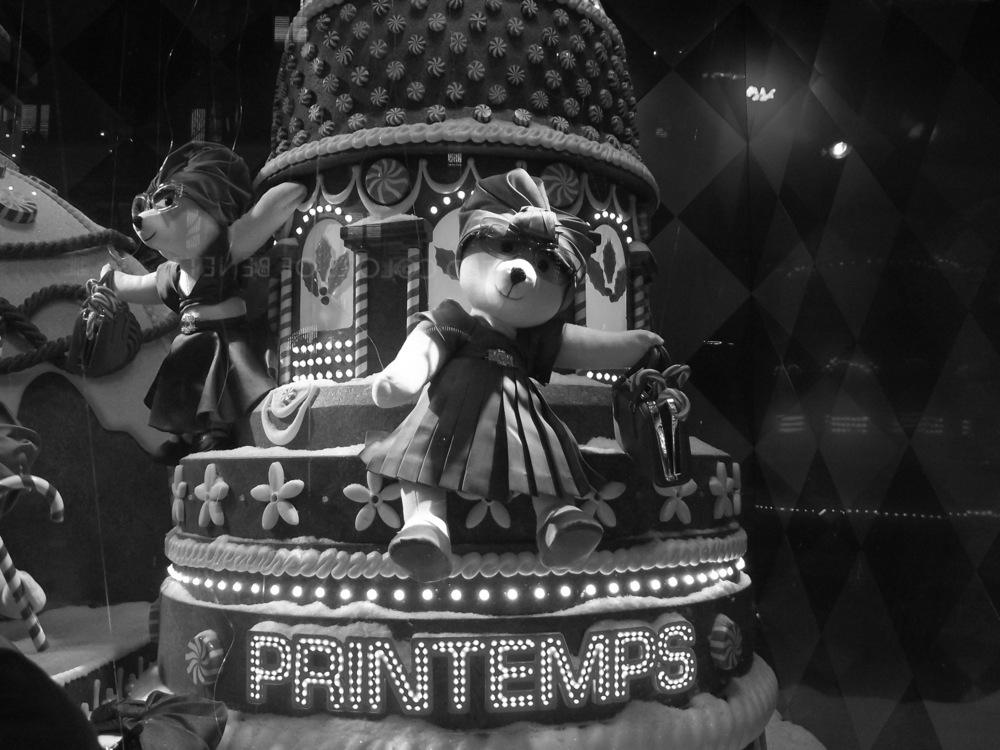 tania karaportfoliobox.fr - PRINTEMPS THEME PRADA