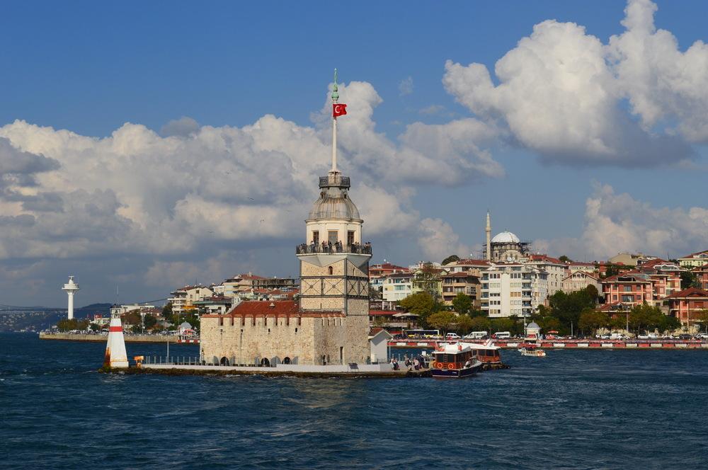 tania karaportfoliobox.fr - Bosphorus