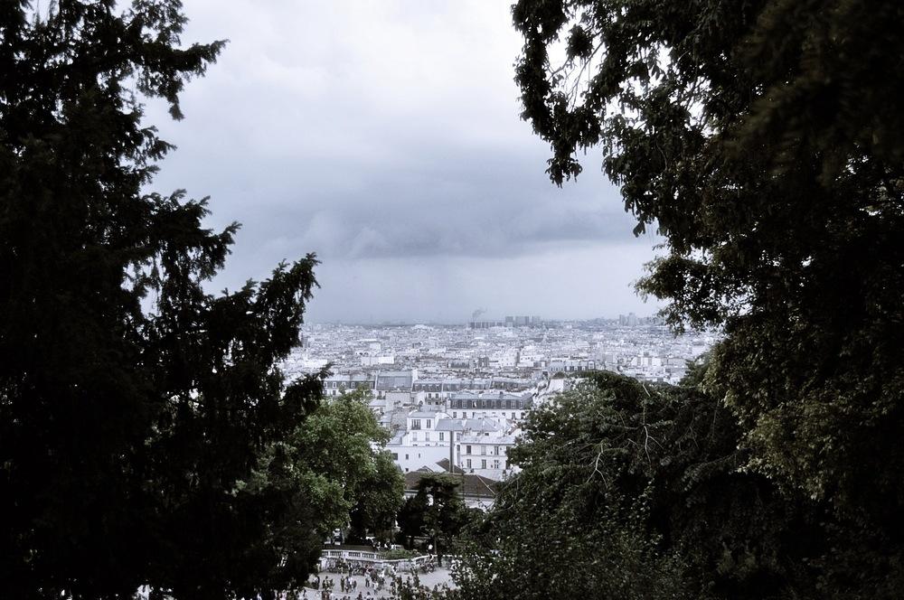 tania karaportfoliobox.fr - VUE DE PARIS