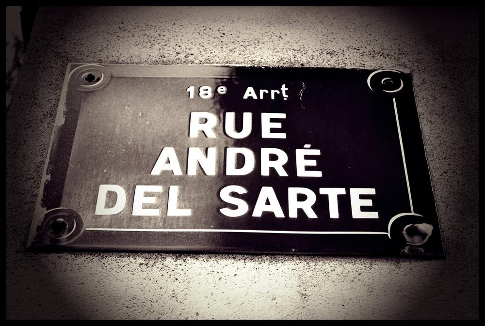tania karaportfoliobox.fr - Rue André del Sarte