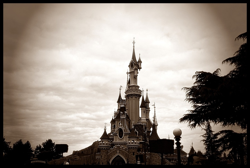 tania karaportfoliobox.fr - château du pays des rêves II