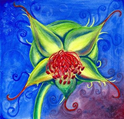 Katri Ketola Art - Flora | Paintings