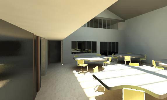 ENTRE AXES ARCHITECTURE -