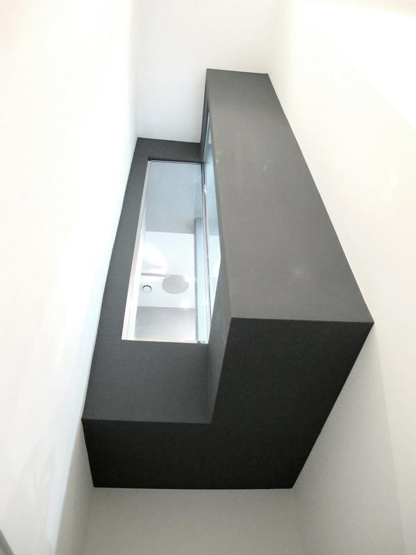 Charlotte Fequet - Paris 16ème. Réalisé avec lagence S+D architectures et intérieurs.