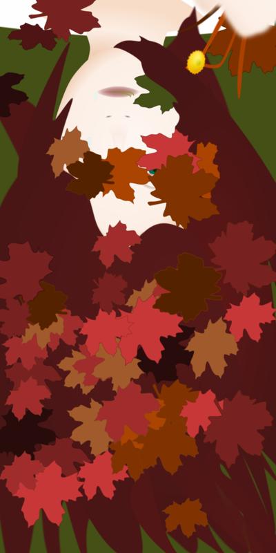 not so popular portfolio - autumn