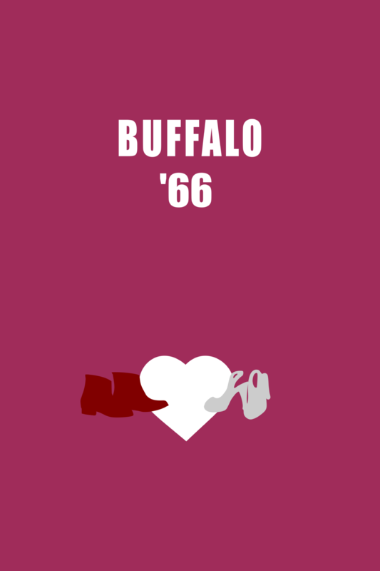 not so popular portfolio - Buffalo 66