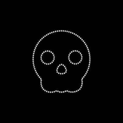 not so popular portfolio - skulls