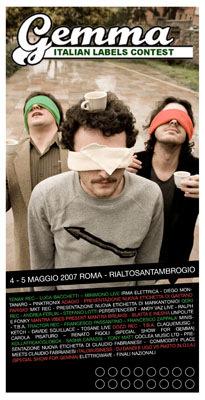 PaoloCipriani Imagestalk - Gemma Advertisement