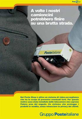 PaoloCipriani Imagestalk - Posteshop antitaccheggio