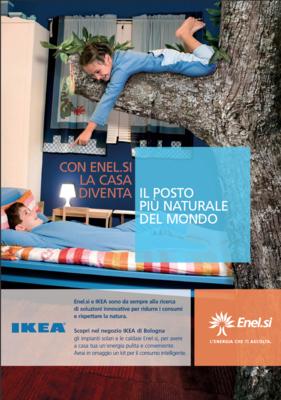 PaoloCipriani Imagestalk - Ikea/Enel