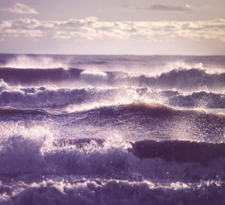 PaoloCipriani Imagestalk - waves
