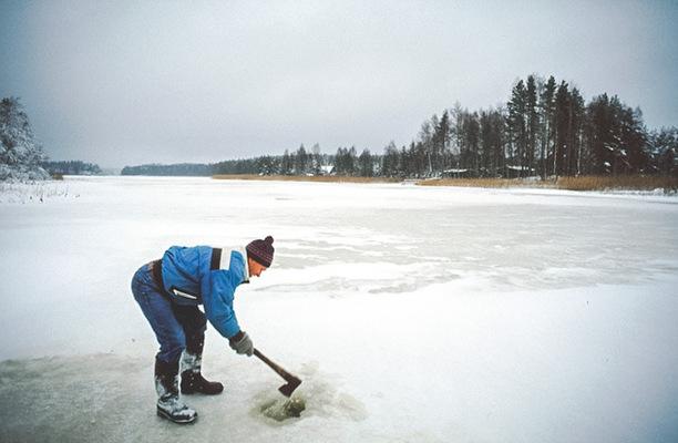 PaoloCipriani Imagestalk - Jorma, Finland 2002