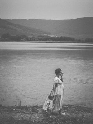 PaoloCipriani Imagestalk - Vico lake 2001