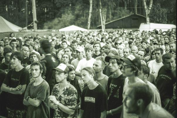 PaoloCipriani Imagestalk - Fluff fest, Plzen, circa2003