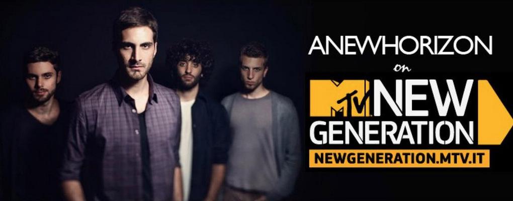 PaoloCipriani Imagestalk - New Horizon on MTV site