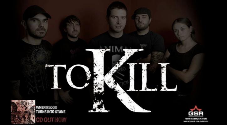 PaoloCipriani Imagestalk - To Kill