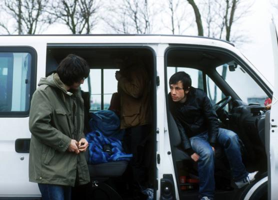 PaoloCipriani Imagestalk - Redemption, 2001. European tour