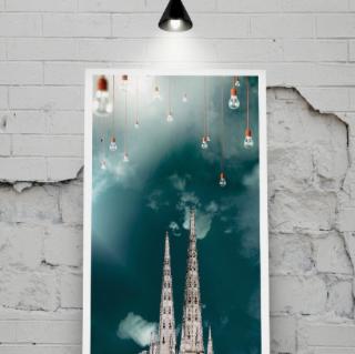 Sandra Le Garrec - Graphic Designer - LImaginarium