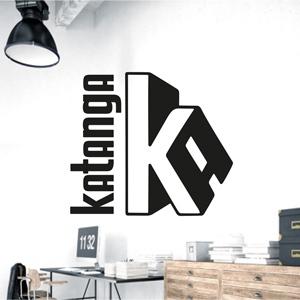 Sandra Le Garrec - Graphic Designer - Atelier Katanga