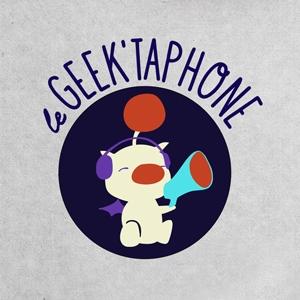 Sandra Le Garrec - Graphic Designer - Le Geektaphone