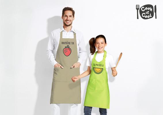 Sandra Le Garrec - Graphic Designer - - Ramène ta fraise ! - Tu prends le melon...