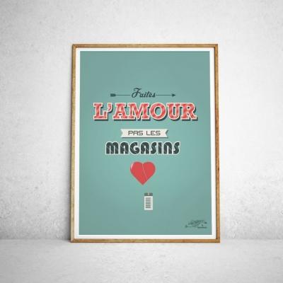 Sandra Le Garrec - Graphic Designer - Anti Saint Valentin