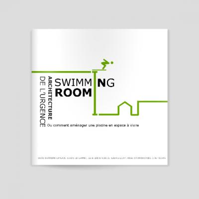 Sandra Le Garrec - Graphic Designer - Swimming Room