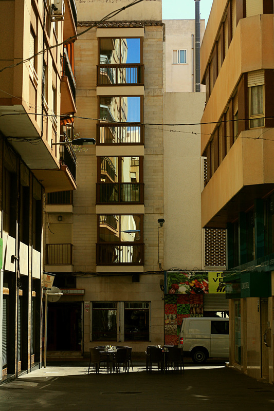 Linn Mattsson - Santa Pola, Spanien
